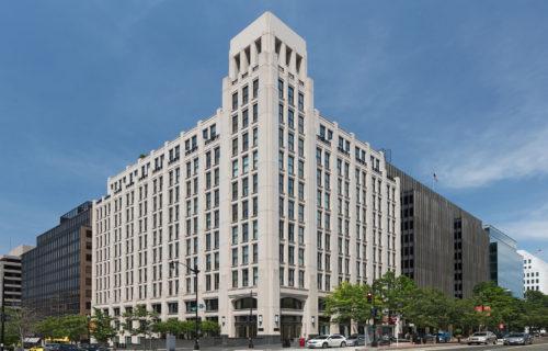2001 Pennsylvania Avenue Carr Properties